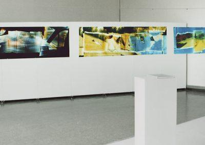 short tracks | Ausstellung